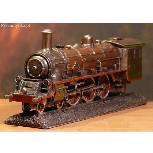 Lokomotywa Parowóz Veronese Steampunk, towar z kategorii: Na 18-stkę dla chłopaka