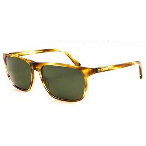 Okulary Słoneczne Etnia Barcelona Kohlmarkt Sun Polarized GRHV, kolor żółty
