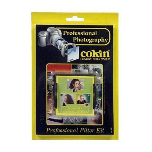 Cokin H201 PORTRET 2 + uchwyt Cokin P 3szt., kup u jednego z partnerów