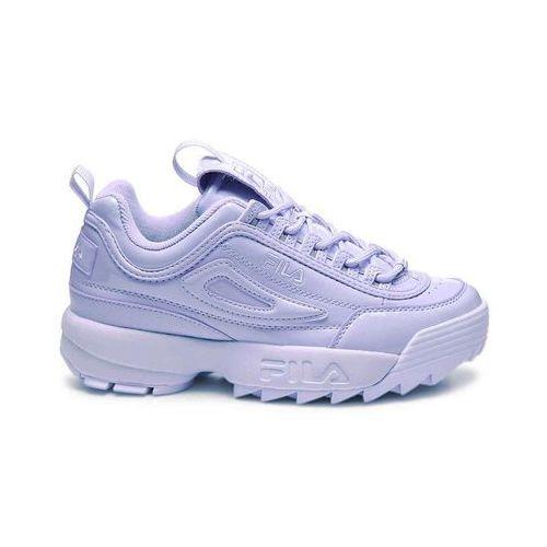 Fila sneakersy disruptor-2-premium-patent_5fm00542fila sneakersy
