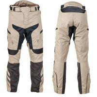 Spodnie motocyklowe W-TEC Boreas wodooporne, Desert Chameleon, XL
