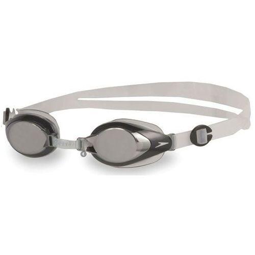 Speedo Okulary pływackie  mariner junior 8-700740000 (5039247630683)