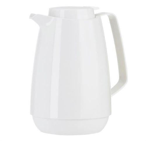 Termiczny dzbanek 1 L Momento (biały) Emsa (4009049346502)