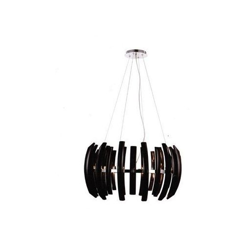 CORTO RONDO NERO LAMPA WISZĄCA ORLICKI DESIGN ** RABATY w sklepie **