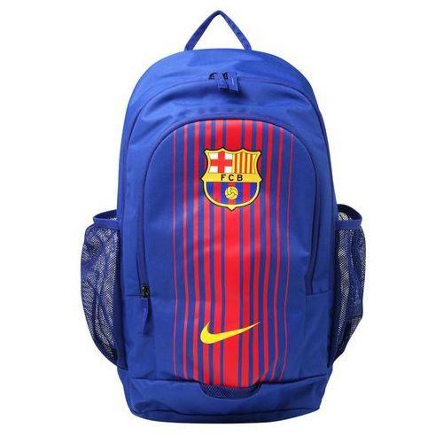 Nike Performance STADIUM FC BARCELONA Plecak deep royal/university gold