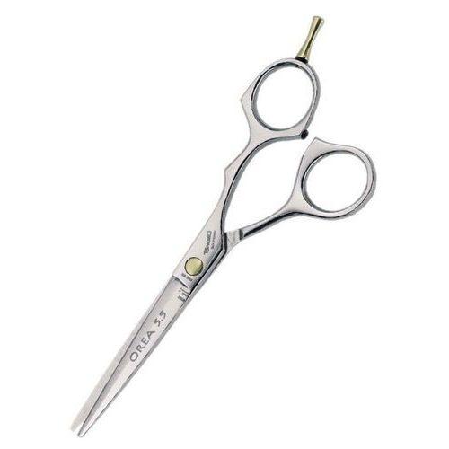 Tondeo Nożyczki Orea Offset E-Line rozmiary 5.0 (8031), 5.5 (8032) i 6.0 (8033) - produkt z kategorii- Akcesoria fryzjerskie