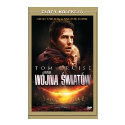 Imperial cinepix Wojna światów (2005) (dvd) - steven spielberg darmowa dostawa kiosk ruchu (5903570142956)