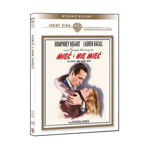 Mieć i nie mieć (DVD) - Howard Hawks