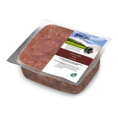 mieszanka z jagnięciny - 20 x 400 g| -5% rabat dla nowych klientów| dostawa gratis + promocje marki Procani