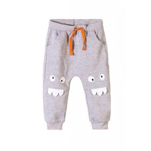 Spodnie dresowe niemowlęce 5m3435 marki 5.10.15.