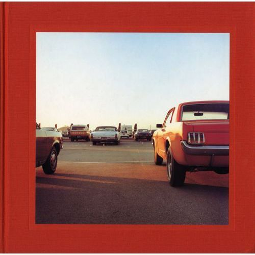 William Eggleston: Two and One Quarter (1999)