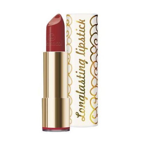 DERMACOL Longlasting Lipstick New kosmetyki damskie - szaminka do ust 4,8g - 14 (85954960)