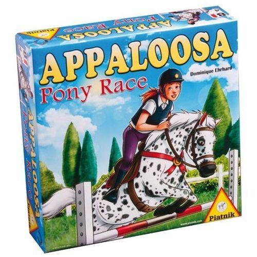 Piatnik Appaloosa pony race (9001890633379)