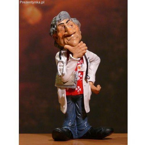 Figurka Lekarz na prezent