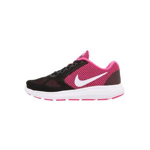 Revolution 3 But do biegania Kobiety różowy/czarny, marki Nike do zakupu w Addnature