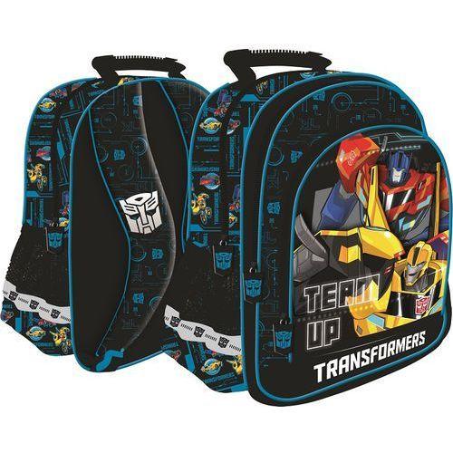 Transformers plecak szkolny 15'' 750398 marki St. majewski