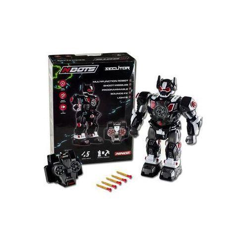 Ninco Sterowany robot secutor (8428064100276)