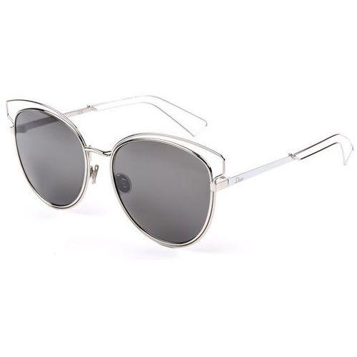 Dior Okulary słoneczne sideral 2 jb0/sf