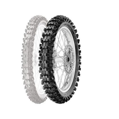 Pirelli scorpion mx mid soft 32 front 2.50-10 tt 33j koło przednie, nhs -dostawa gratis!!! (8019227166392)