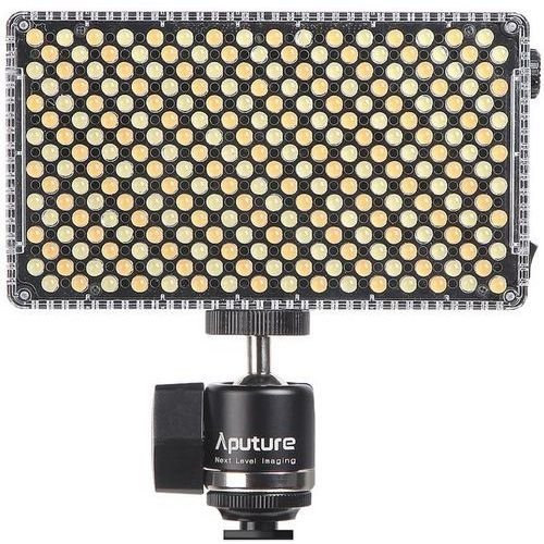 Lampa led amaran al-f7 + darmowy transport! marki Aputure