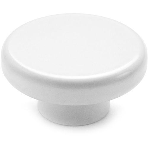 Wieszaki knobs, 2 szt, biały - marki Menu