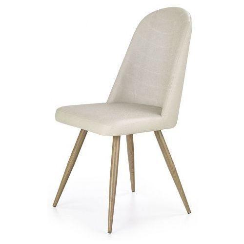 Profeos.eu Skandynawskie krzesło dalal - dąb miodowy