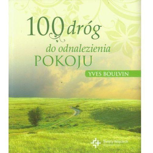 100 dróg do odnalezienia pokoju (2014)