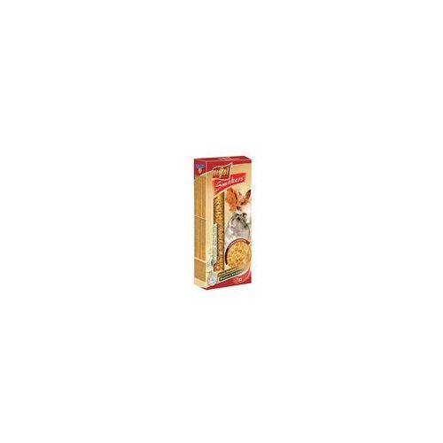 Vitapol  smakers dla gryzoni - miodowy 2szt [1115]