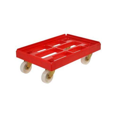 Keeeper Platforma transportowa robusto luiz 300 kg (4052396001662)