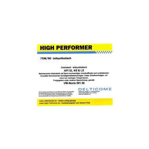 High Performer 75W/90 GL4/5 TS - Getriebeöl 20 Litr Kanister