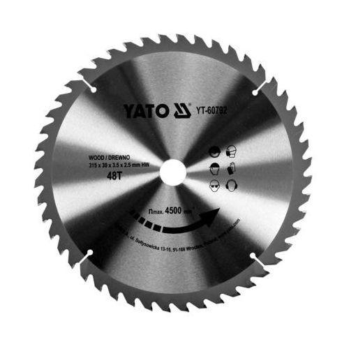 Tarcza YATO YT-60792