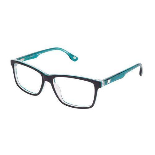 New balance Okulary korekcyjne nb5009 kids c01