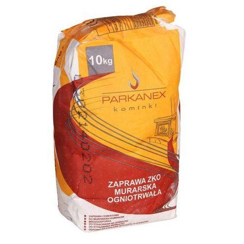 Zaprawa ognioodporna Parkanex ZKO 10 kg (5907604326671)
