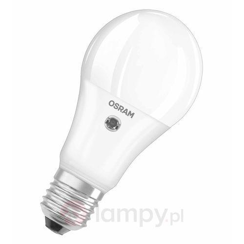 Żarówka LED OSRAM 4052899959408, E27, 9.5 W = 60 W, 806 lm, 2700 K, ciepła biel, 230 V, 25000 h, 1 szt. (4052899959408)