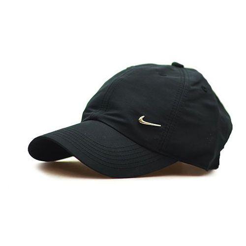 Nike Czapka czarna