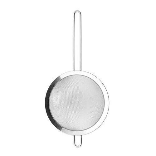 Sitko okrągłe Brilliant Steel 18 cm, 182648