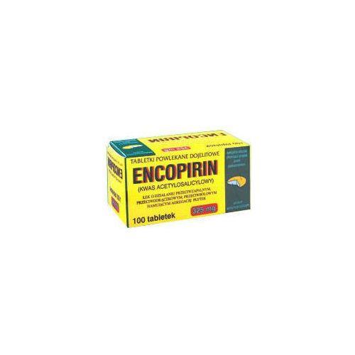 Omega rex Encopirin 325mg x 100 tabletek
