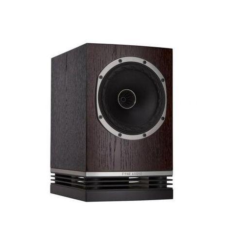 FYNE AUDIO F500 DARK OAK (para) (5060546830900)