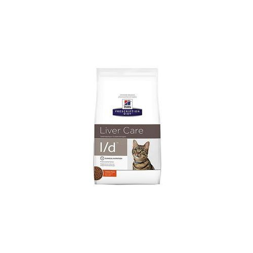 Hills prescription diet Hill's prescription diet l/d feline 1,5kg