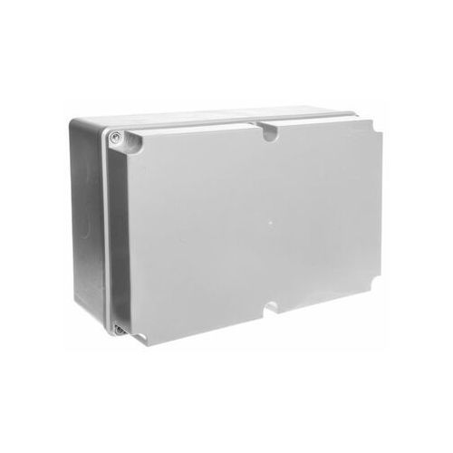 Elektro-plast opatówek Puszka n/t 348mm 228x 142mm tworzywo ip65 szary ph-5a.1 28.51 (5905548285016)
