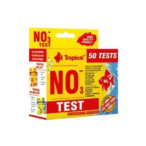 test na zawartość azotanów no3- marki Tropical