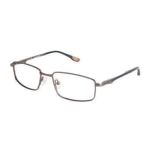 Okulary korekcyjne nb5014 c02 marki New balance
