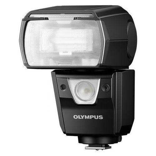 Lampa błyskowa OLYMPUS FL-900R (4545350050924)