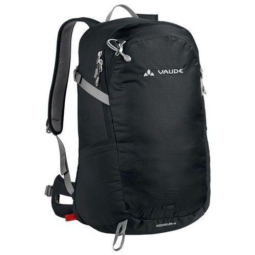 Vaude wizard 18+4 plecak podróżny black (4052285204877)