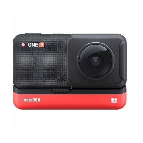 Insta 360 Kamera sportowa insta360 one r 360 edition (6970357851683)