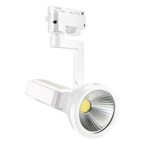Oprawa COB LED do szynoprzewodu 7W 560lm - HL823L (5901477324277)