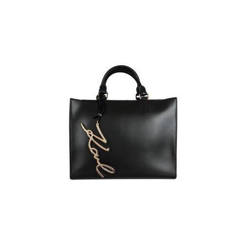 TORBA Karl Lagerfeld K/SIGNATURE