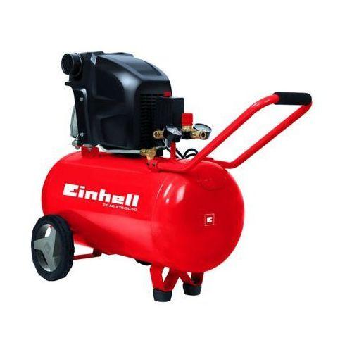 Einhell Kompresor olejowy te-ac 270/50/10 50 litrów darmowy transport (4006825594447)