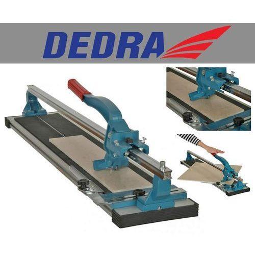 Maszynka do glazury DEDRA 1154 1200 mm + DARMOWY TRANSPORT! (5902628115409)