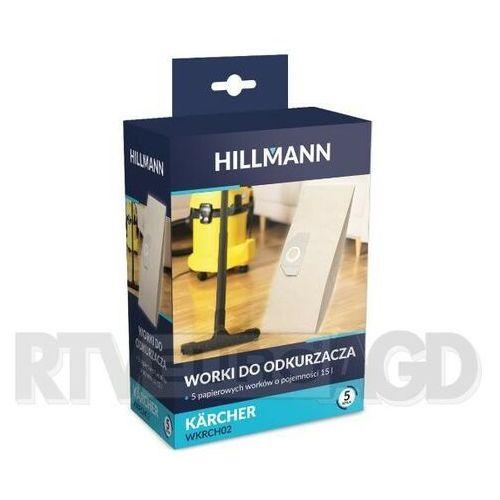 HILLMANN WKRCH02